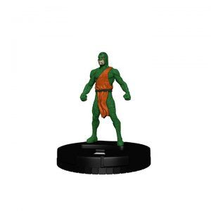 HF Heroclix DC Jokers Wild 004 Kobra Fanatic