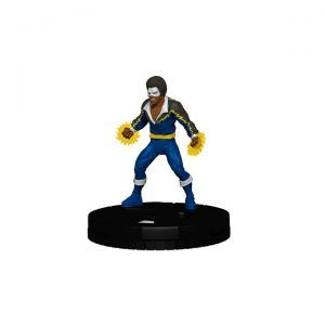 HF Heroclix DC Jokers Wild 014 Black Lightning