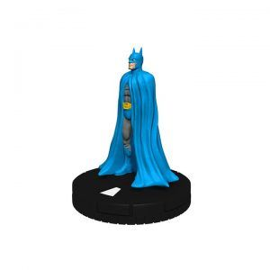 HF Heroclix DC Jokers Wild 016 Batman