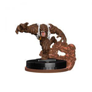 HF Heroclix DC Jokers Wild 058 Clayface