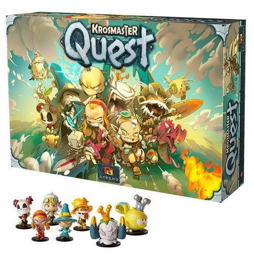 HF Krosmaster Quest - Herofreaks.com