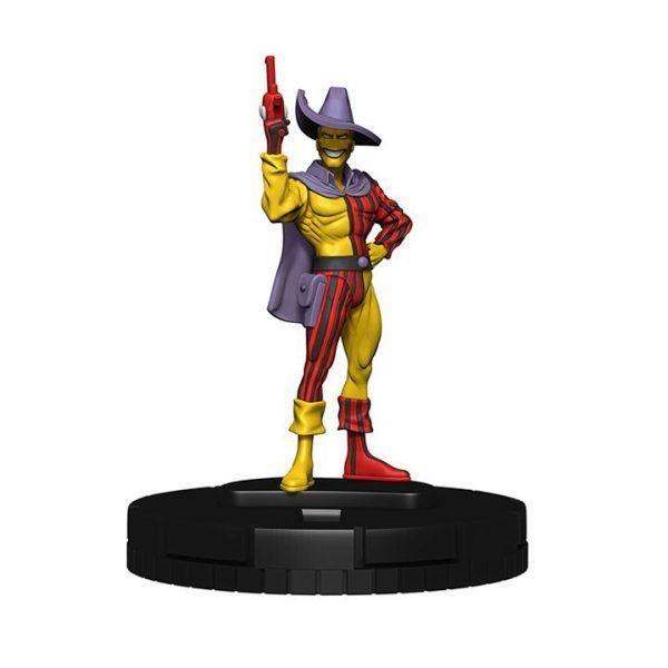 Heroclix Marvel Deadpool and X-Force 004a Madcap