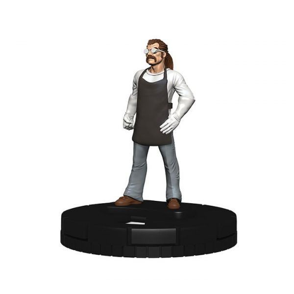 Heroclix Marvel Deadpool and X-Force 008 Rogue Scientist