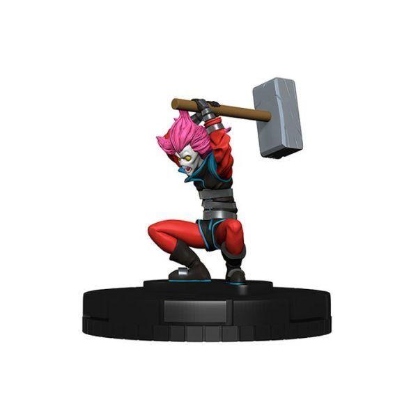 Heroclix Marvel Deadpool and X-Force 021a Slapstick