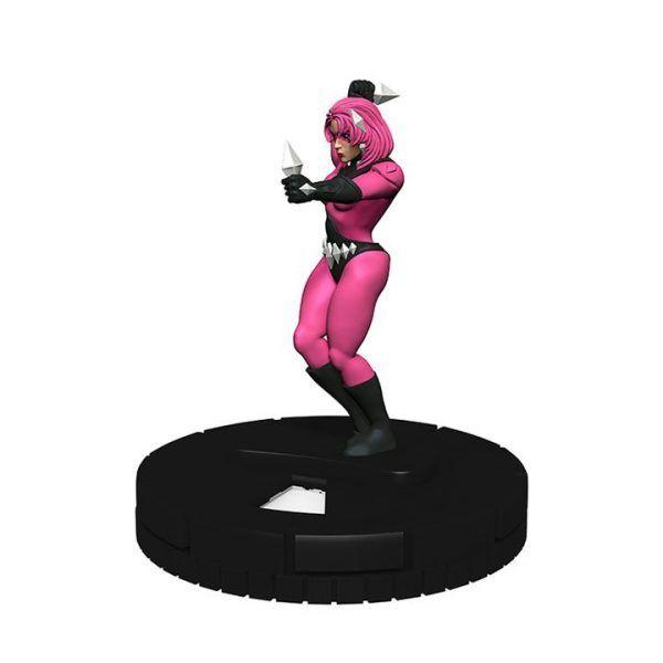 Heroclix Marvel Deadpool and X-Force 025 Diamondback