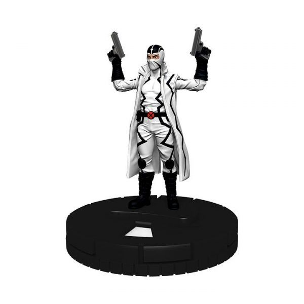 Heroclix Marvel Deadpool and X-Force 027 Fantomex