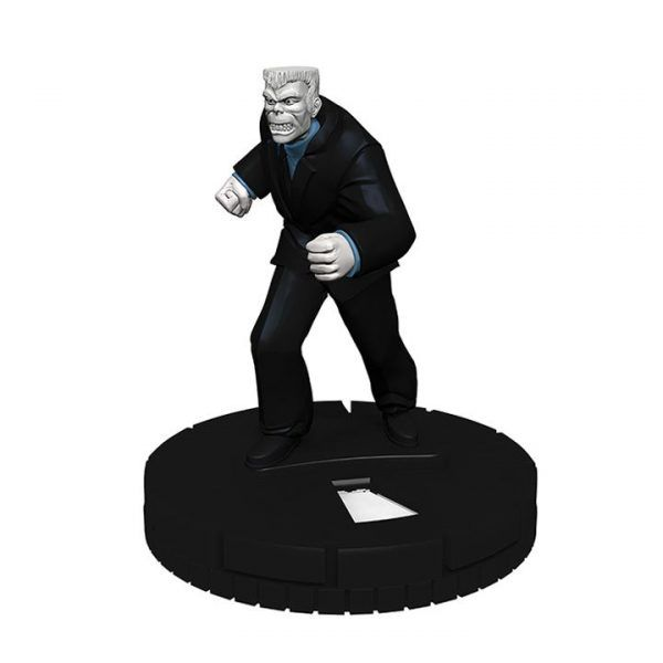 Heroclix Marvel Deadpool and X-Force 031 Tombstone