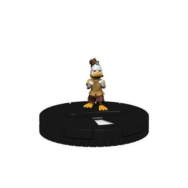 Heroclix Marvel Deadpool and X-Force 035 Howard the Duck