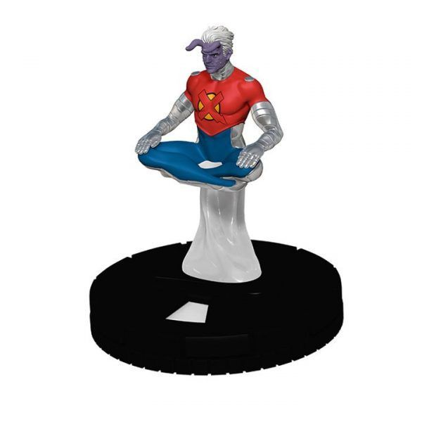 Heroclix Marvel Deadpool and X-Force 045 Orphan