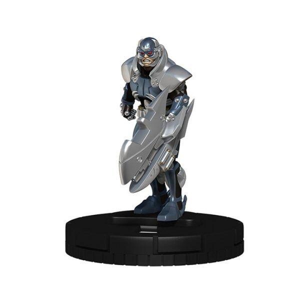 Heroclix Marvel Deadpool and X-Force 055 Ajax