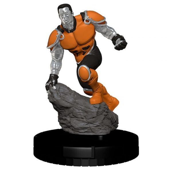 Heroclix Marvel Deadpool and X-Force 056 Colossus