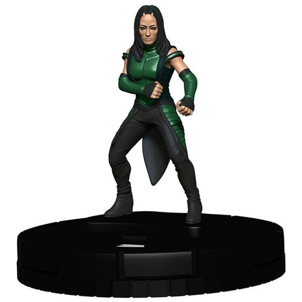 Heroclix Marvel Guardians of the Galaxy Vol 2 003 Mantis