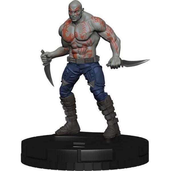 Heroclix Marvel Guardians of the Galaxy Vol 2 005 Drax