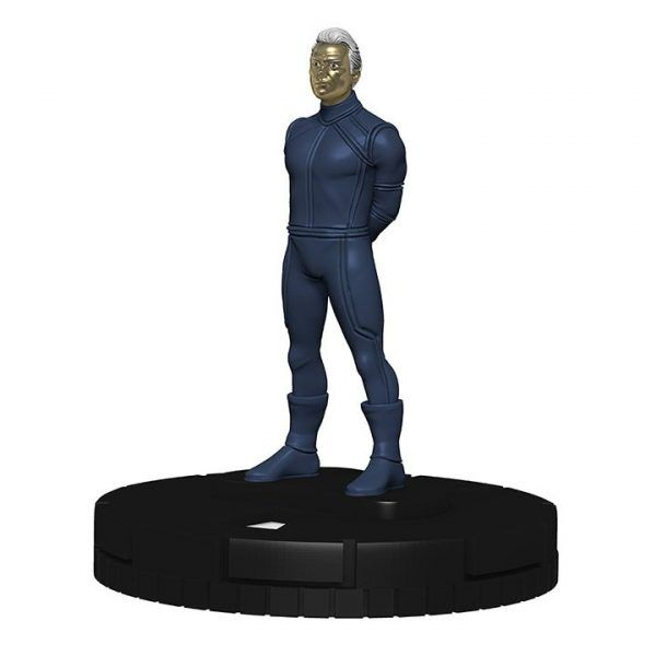 Heroclix Marvel Guardians of the Galaxy Vol 2 008 Sovereign