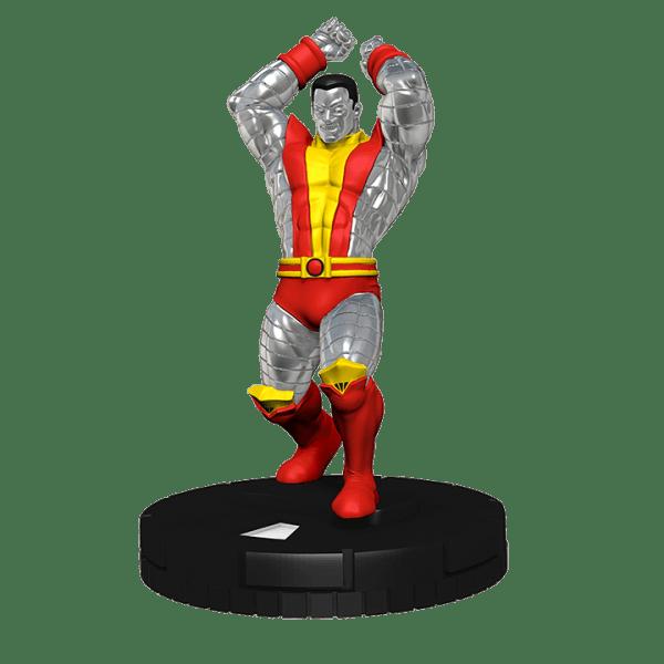 Heroclix Marvel Uncanny X-Men 001 Colossus