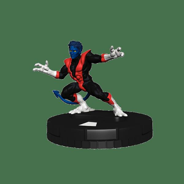 Heroclix Marvel Uncanny X-Men 002 Nightcrawler
