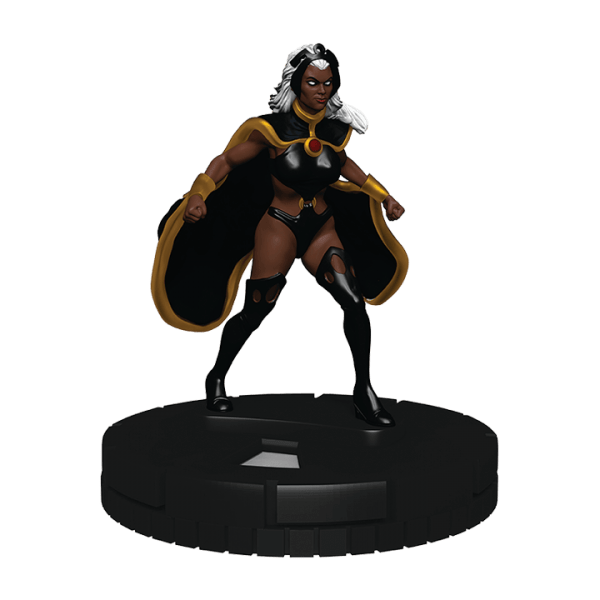 Heroclix Marvel Uncanny X-Men 003 Storm