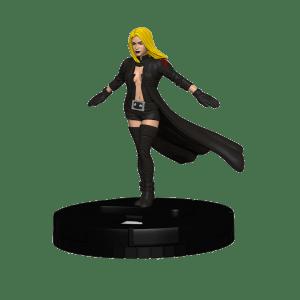 Heroclix Marvel Uncanny X-Men 005a Emma Frost