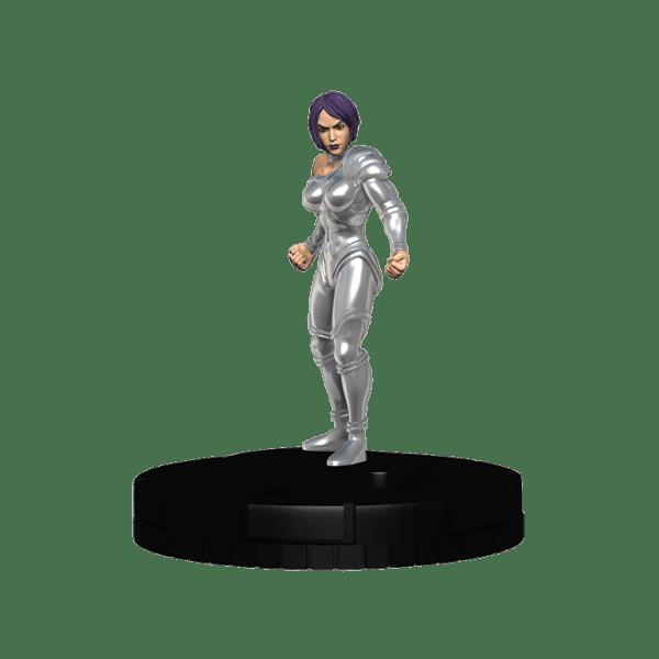 Heroclix Marvel Uncanny X-Men 009 Arclight