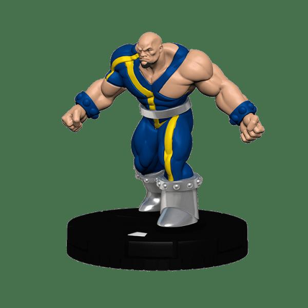 Heroclix Marvel Uncanny X-Men 010 Blockbuster