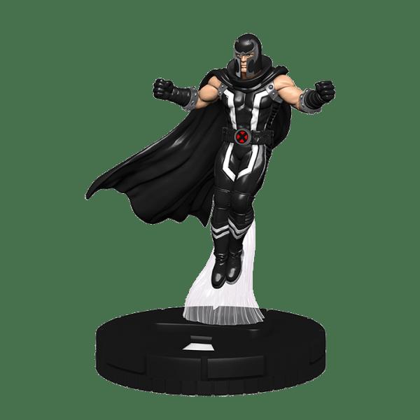 Heroclix Marvel Uncanny X-Men 029 Magneto