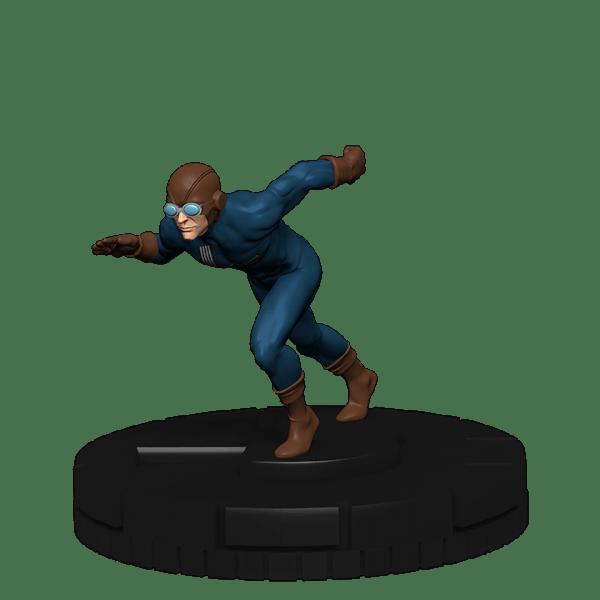 Heroclix Marvel Uncanny X-Men 032 Super Sabre