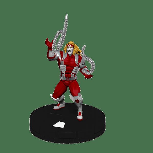 Heroclix Marvel Uncanny X-Men 042 Omega Red