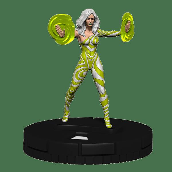 Heroclix Marvel Uncanny X-Men 046 Vertigo