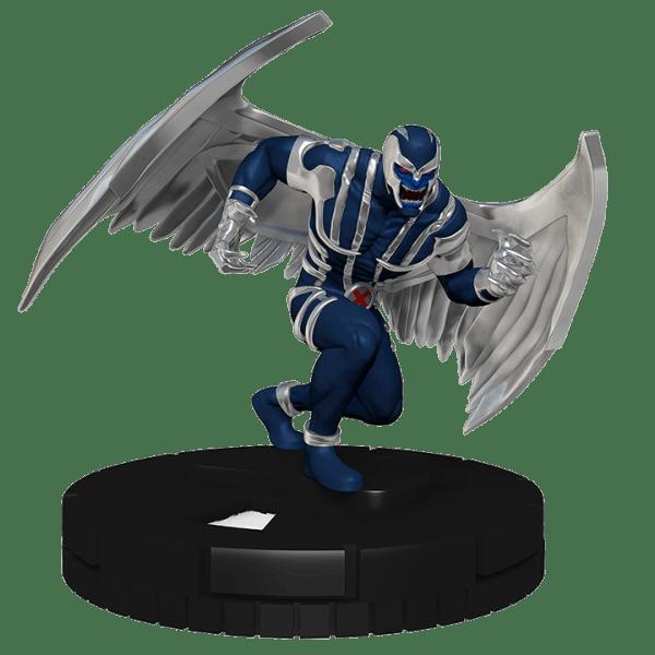 Heroclix Marvel Uncanny X-Men 049 Dark Angel