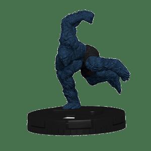 Heroclix Marvel Uncanny X-Men 050 Beast
