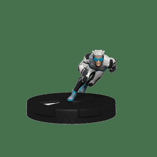 Heroclix Marvel Uncanny X-Men 054 Quicksilver