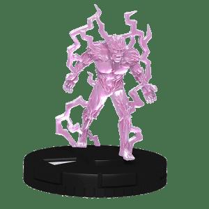 Heroclix Marvel Uncanny X-Men 057 Proteus