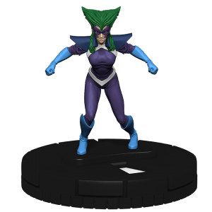 Heroclix Marvel Uncanny X-Men 059 Malice