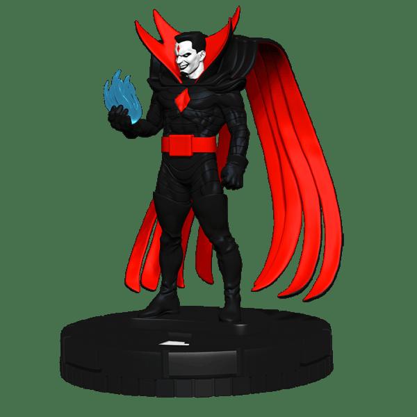 Heroclix Marvel Uncanny X-Men 060 Mister Sinister