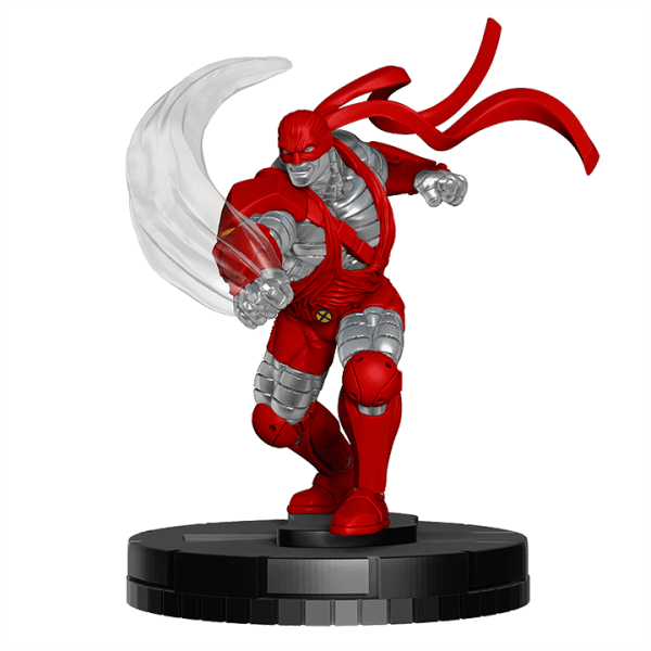 Heroclix Marvel Uncanny X-Men 061 Colossus
