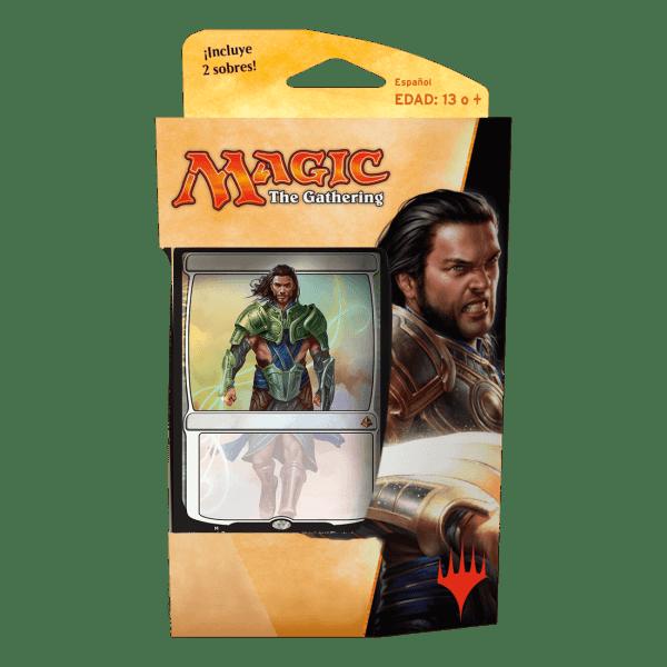 Magic The Gathering: Amonkhet - Mazo Planeswalker Gideon