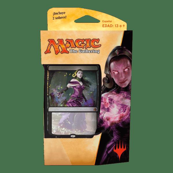 Magic The Gathering Amonkhet Planeswalker deck Liliana