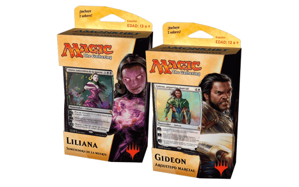 Magic The Gathering: Amonkhet - Mazo Planeswalker