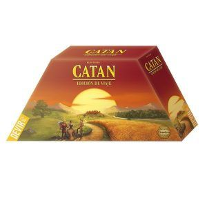 Catan Edición Viaje