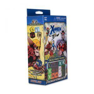 Dice Masters Marvel Uncanny X-Men - Starter