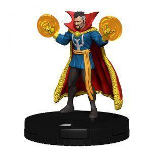 Heroclix Marvel Avengers Defenders War - 001 Dr Strange