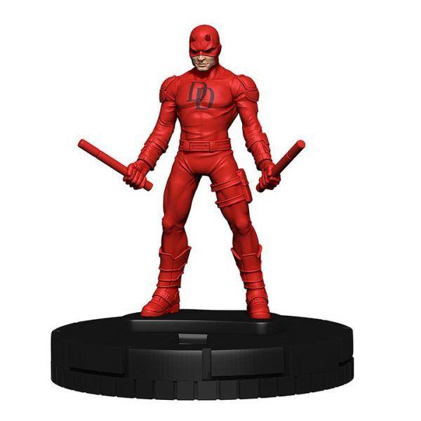 Heroclix Marvel Avengers Defenders War - 002 Daredevil