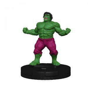 Heroclix Marvel Avengers Defenders War - 003 Hulk