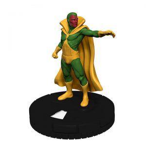 Heroclix Marvel Avengers Defenders War - 006 Vision