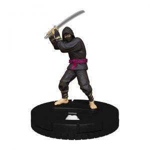 Heroclix Marvel Avengers Defenders War - 015 Hand Ninja