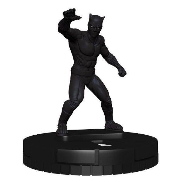 Heroclix Marvel Avengers Defenders War - 018 Black Panther