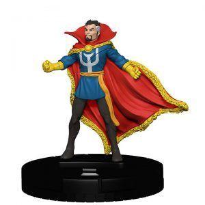 Heroclix Marvel Avengers Defenders War - 019 Dr Strange