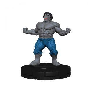 Heroclix Marvel Avengers Defenders War - 021 Hulk