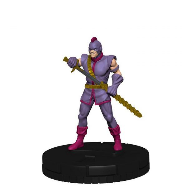 Heroclix Marvel Avengers Defenders War - 025 Swordsman