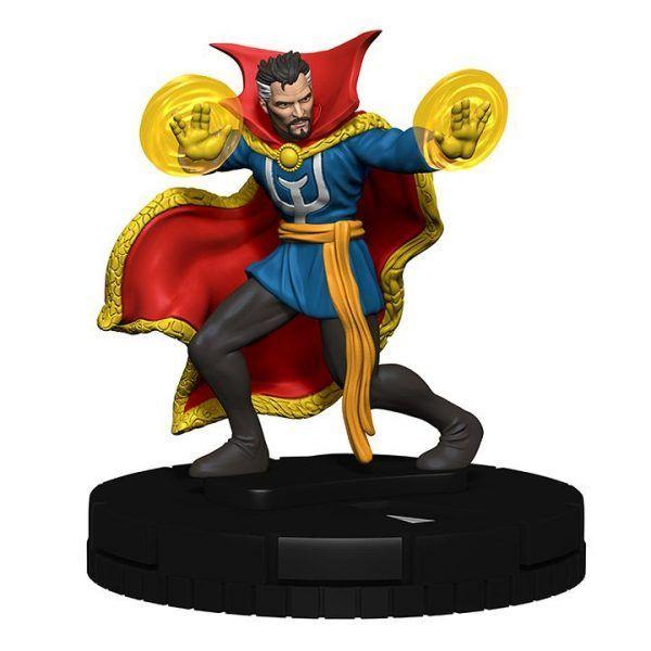 Heroclix Marvel Avengers Defenders War - 035 Dr Strange